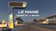 A First Look at Le Mans