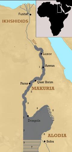 The Kingdom of Makuria at its peak.jpg