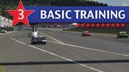 Basic Training Prepare to Race - Chap