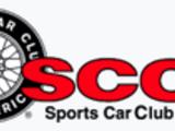 SCCA Spec Racer Ford