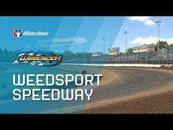 Weedsport Speedway - Coming September 2020