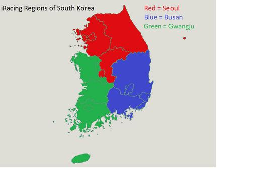 South Korea iRacing Regions Map.png
