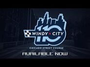 NEW CONTENT -- Chicago Street Course - Available Now