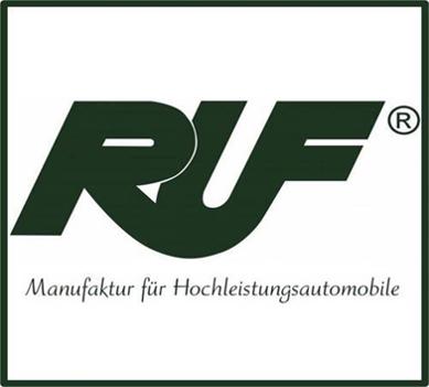 RUF RT 12R Track