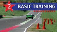 Basic Training Test Sessions - Chap
