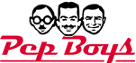 Pep Boys Automotive Repair