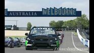 Ford Falcon V8 Supercar - 2012