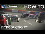 IRacing How-To - Introduction