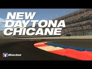 New Daytona Road Course Chicane - Available Now!