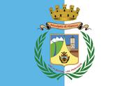 Flag of the Principality of Filettino