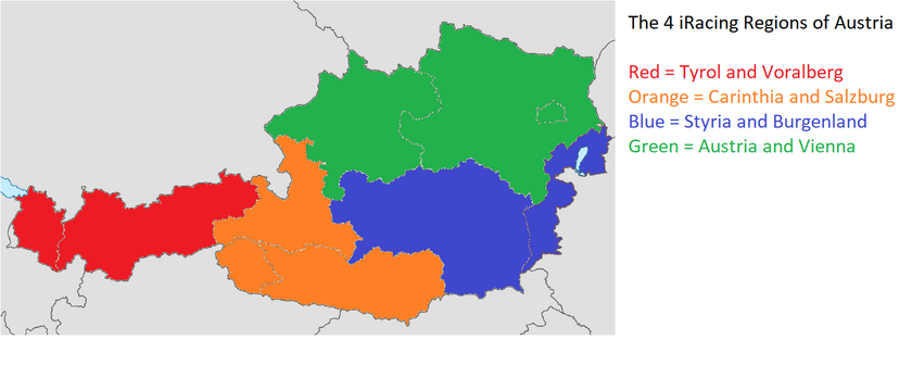 Austria iRacing Regions.png