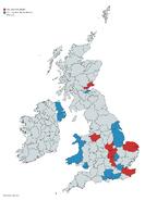 MapChart Map1