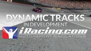 In Development Dynamic Tracks