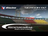 NEW CONTENT -- Hockenheimring Baden-Württemberg