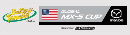 (Legacy) Mazda MX-5 Cup - 2010