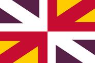 Principality of Wy flag