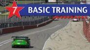 Basic Training Pit Strategy & Car Setup, Chap
