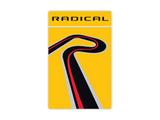 Radical SR8 V8