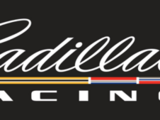 Cadillac CTS-V Racecar