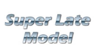 Super Late Model