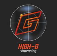 HighGSimracingLogo