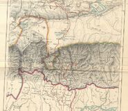 1024px-Historical Map of Sikkim in northeastern India