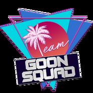 Team goon squad - logo 3