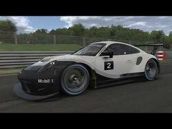 Porsche 911 GT3 R - Onboard-2