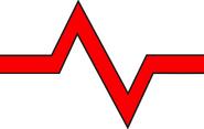 Elgaland-Vargaland flag