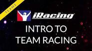 Intro to Team Racing