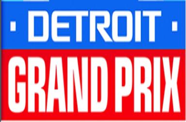 Detroit Belle Isle