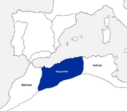 1024px-Zayyanid Kingdom at the beginning of the 14th century.png