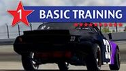 Basic Training Welcome to iRacing - Chap