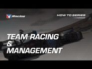 IRacing How-To - Team Racing & Management