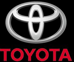 NASCAR XFINITY Toyota Supra