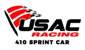USAC 410 Sprint Car