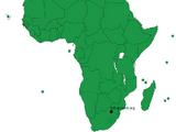 Africa / South Africa Club