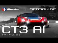 IRacing GT3 AI - Now Available