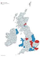 MapChart Map