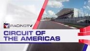 Behind the Scenes Building the Circuit of the Americas