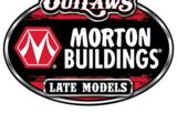 World of Outlaws Super Late Model