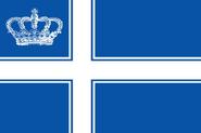 Flag of Westarctica