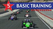 Basic Training Setting Goals - Chap