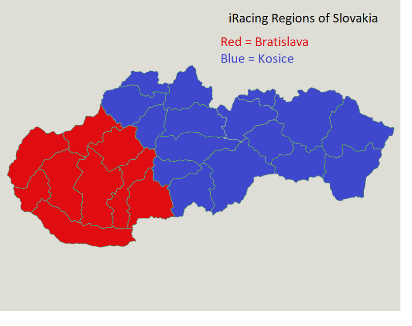 Slovakia iRacing Regions.png