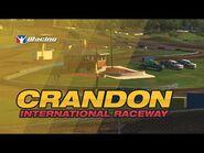 IRacing Presents - Crandon International Raceway
