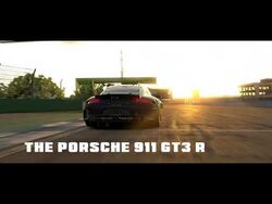 NEW CONTENT -- Porsche 911 GT3 R - Available this June!