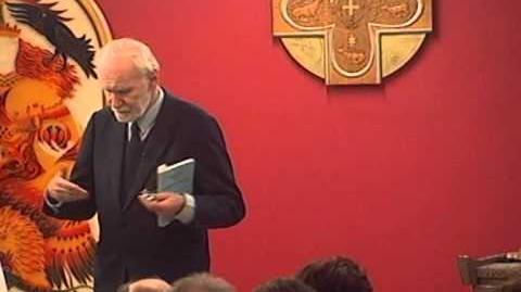 A legrázósabb könyv az ószövetség istenéről... (részlet)