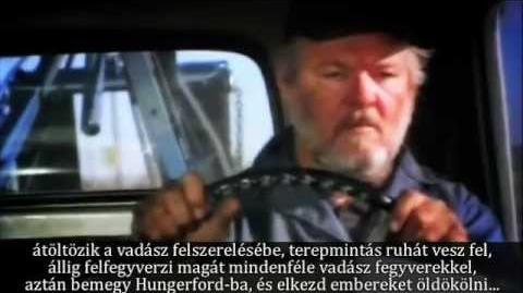 Ember-robotok - A bekattanós gyilkos (Michael Tsarion)