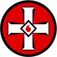 Ku-Klux Klan logo