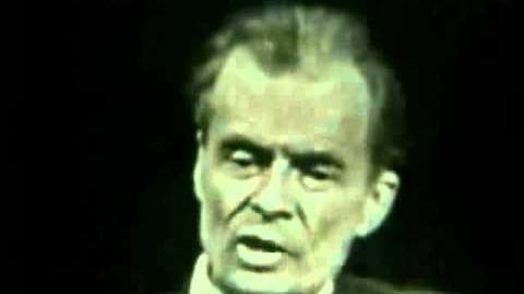 Aldous Huxley interview - 1958 (FULL)